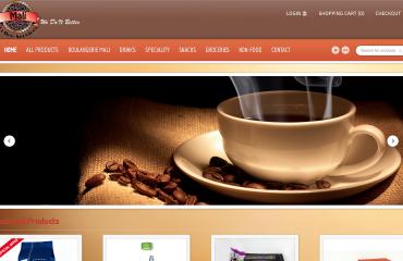 Mali Coffee Services