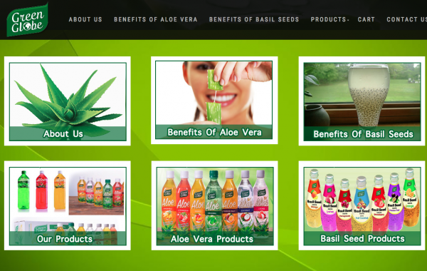 Green Globe Uk Ltd