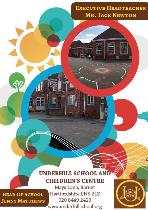 Underhill School – Nitsa