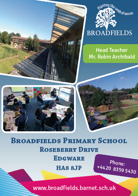 Broadfields School – Nitsa
