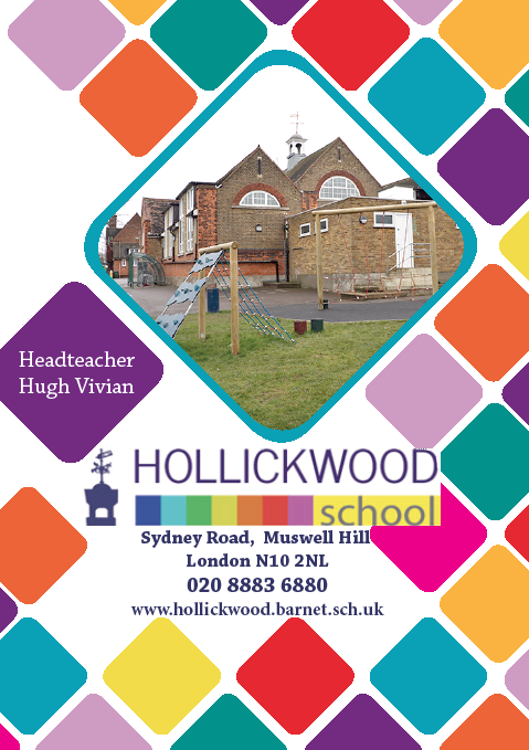 Hollickwood School – Nitsa